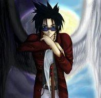 Sinner Angel