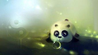 Pandamonic