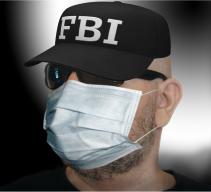 FBI Agent Joseph B. Wagner