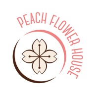 PeachFlowerHouse
