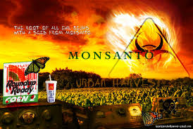 I Eat Monsanto