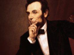 President_Lincoln
