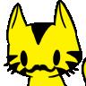 lazilygrinningcat