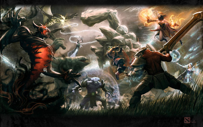 dota mafia game 7 novel updates forum